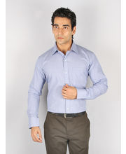 Brand New Stori Shirt for Men - NOS-M-117, blue,...