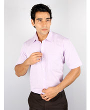 Brand New Stori Shirt for Men - NOS-L-011B, purple,...
