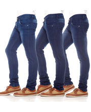 Poaster Pack Of 3 Men Denim Jeans - PL-JEN-01_ 02_ 03, Blue, 32