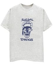 Champu Suicidal Tendencies Men's T-Shirt CHMP_ MT_ 393, Grey, M
