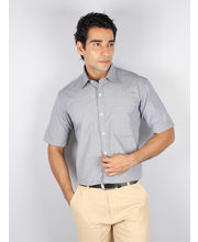 Brand New Stori Shirt for Men - NOS-L-012C, grey,...