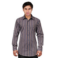 Native Age Casual Shirt CC0983, xl, multicolor