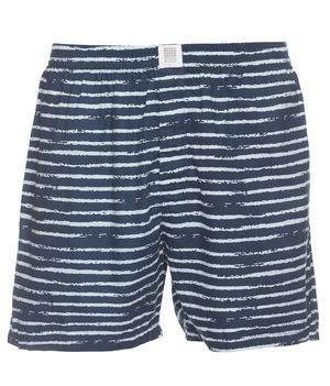 Boxers Shorts,  navy, m