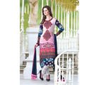 FNF Designer Wear - Salwar, Churidar and Dupatta 10426008A, multicolor