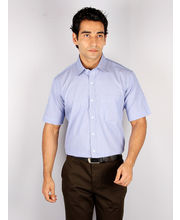 Brand New Stori Shirt for Men - NOS-L-012, blue,...