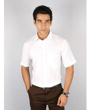 Brand New Stori Shirt for Men - HARN-H-140, white,...