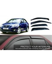 Hyundai Old Verna Door Rain Visor ( Set of...