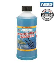 ABRO Windsheild Washer Cleaner WW-516 (473 ml), multicolor