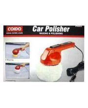 Coido 6003 Car Polisher Polish Shining Machine (Multicolor)