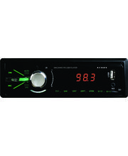 Xenos Car Stereo with FM, Aux, SD Card,USB Digital Player((MACAW-40)