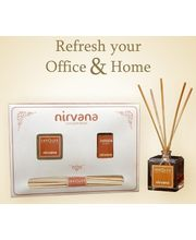 Nirvana Diffuser Set Fragrance Diffuser, innate