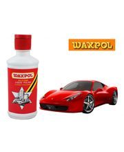 Waxpol Silicone Liquid Polish 200ml (Multicolor)