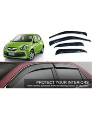 Honda Brio Door Rain Visor ( Set of 4...