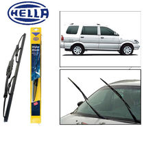 Hella Wipers for Ford Tavera Set of 2 Pcs, Black