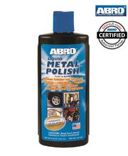ABRO Liquid Metal Polish MP-434 (236 ml), multicolor