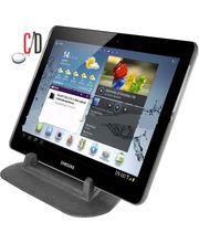 Choyo- Triangle Antislip Smart IPAD/Mobile/GPS/PSP Holder, black