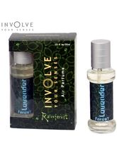 Involve Rainforest Air Perfume, lavander