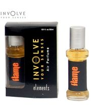 Involve Elements Air Perfume Spray, flame