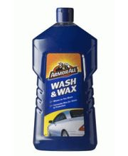 ArmorAll - Wash & Wax 1000ml, multicolor