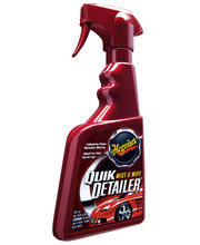 Meguiar's - Quick Detailer 473 ml, multicolor