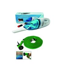 Aristolife Heavy Quality 12V Car Vacuum Cleaner With Multifunction Water Spray Gun