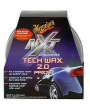 Meguiar's - NXT Tech Wax 2.0 Paste, multicolor