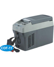 Waeco Car Refrigerator with compressor CDF - 11