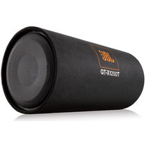 JBL - GTX 1200T - 12 inch Bass Tube (1200 W),  black