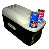 Tropicool Portable Car Cooler & Warmer, multicolor