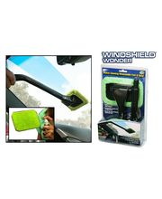 Windshield Wonder - Easy Glass Cleaner Microfiber Brush for Car /Home/Office