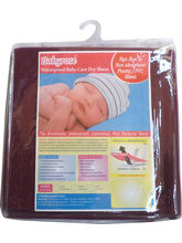Babyrose Waterproof Baby Sleeping Mat - Medium, Ma...