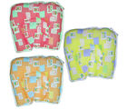 Printed Baby Pillow (Multicolor)