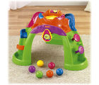 Fisher Price Stand Up Ballcano (Multicolor)