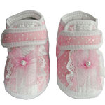 Flora Online Freel Shoes For Girl - FO_ BC317, pink