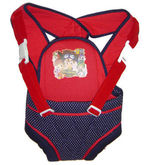 Baby Carrier - 4 (Multicolor)