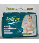Baby Diapers Small Size pack of 36pcs (White)