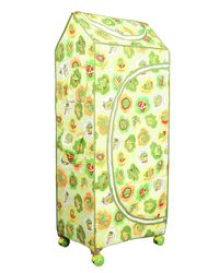Mothertouch My Wardrobe DX - TBDXG, green