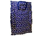 Baby Bedding Set - 1 (Blue)