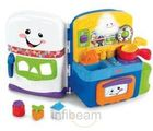 Fisher Price Learning Kitchen - T4274 (Multicolor)