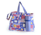 Duck New Baby Mother Bag, multicolor