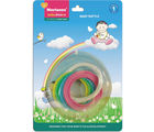 Baby dreams Baby Rattle (Multicolor)