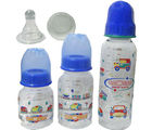 Camera- Feeding Bottle Set Of 3 (Multicolor)