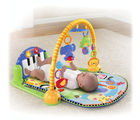 Fisher Price Kick & Play Piano Gym (Multicolor)