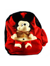 Tinytot Mickey Mouse Back Pack, red