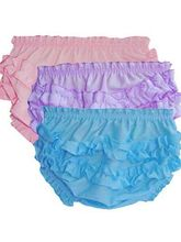 Colour Freel Panties (Multicolor)