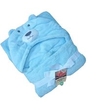 Baby Bathrobe - FO_ BC307, Blue