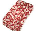 Baby Fix Pillow Mat (Red)