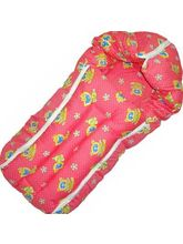 Baby Sleeping Bag - Red (Red)