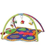 Mastela - Play Gym - Butterfly (Multicolor)
