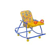 Mothertouch 3 in 1 Walker DX - 3X1DXY,  yellow